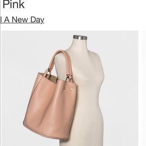 Hobo Style Handbag
